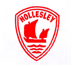 Hollesley Badge(2)